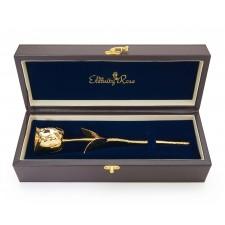 24 Karat Gold-Dipped Rose 29cm